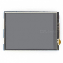 Waveshare 480x320 4 Inches TFT Touch LCD Shield for Arduino