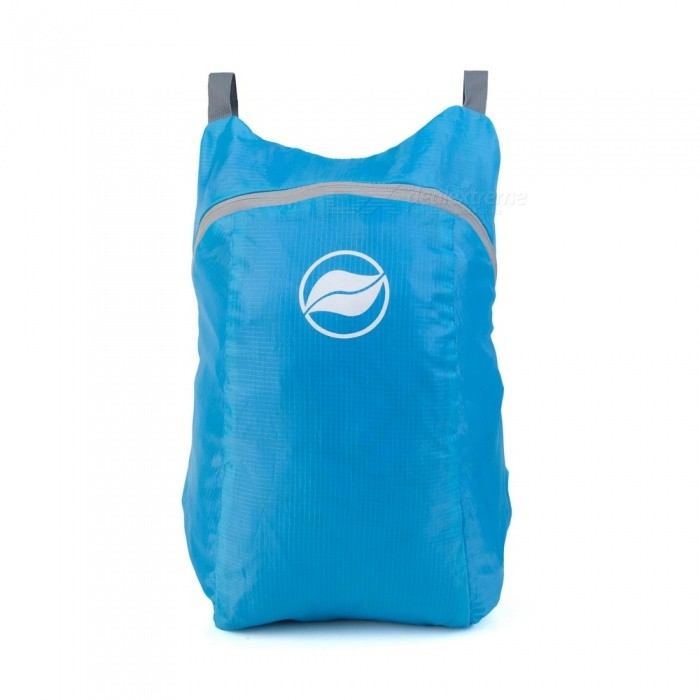 Sunfield 16L Polyester PU Coating Triangle Reinforced Waterproof Ultra-Light Foldable Backpack - BlueForm  ColorBlueBrandOthers,Others,SunfieldModelLT-Z006Quantity1 DX.PCM.Model.AttributeModel.UnitMaterialPolyesterTypeHiking &amp; CampingGear Capacity16 DX.PCM.Model.AttributeModel.UnitCapacity Range0L~20LFrame TypeExternalNumber of exterior pockets0Raincover includedNoBest UseRunning,Climbing,Family &amp; car camping,Mountaineering,Travel,CyclingTypeHiking DaypacksPacking List1 x Backpack<br>