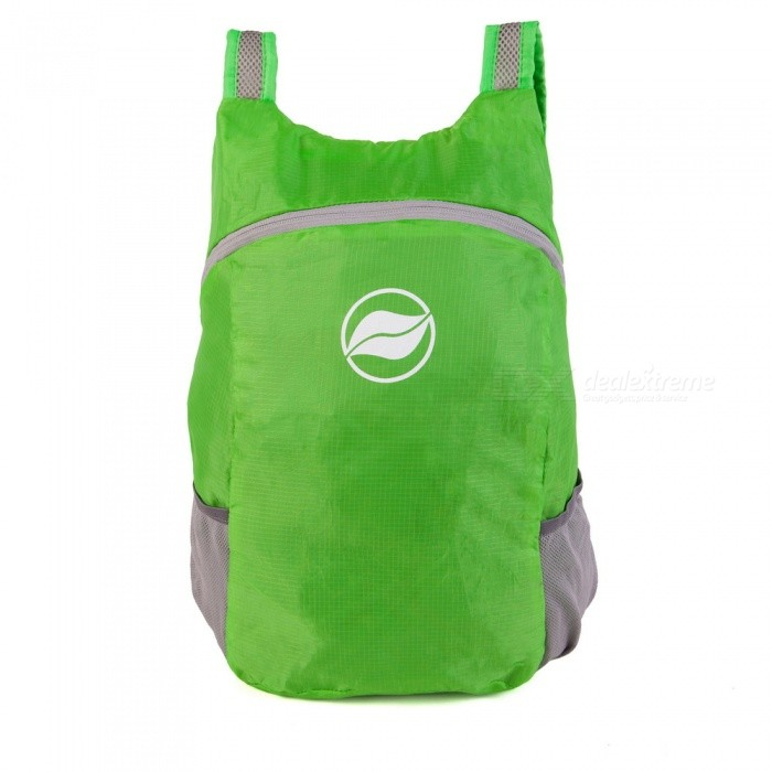 Sunfield 16L Polyester Waterproof Ultra-light Foldable Backpack - GreenForm  ColorGreenBrandOthers,Others,SunfieldModelLT-Z008Quantity1 DX.PCM.Model.AttributeModel.UnitMaterialPolyesterTypeHiking &amp; CampingGear Capacity16 DX.PCM.Model.AttributeModel.UnitCapacity Range0L~20LFrame TypeExternalNumber of exterior pockets2Raincover includedNoBest UseRunning,Climbing,Family &amp; car camping,Mountaineering,Travel,CyclingTypeHiking DaypacksPacking List1 x Backpack<br>