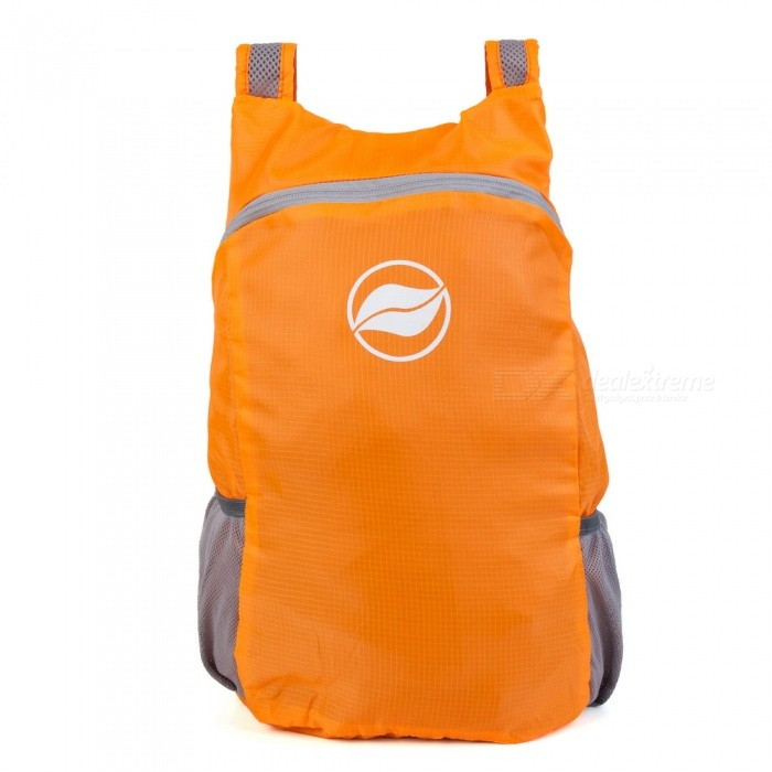 Sunfield 16L Polyester Waterproof Ultra-light Foldable Backpack - OrangeForm  ColorOrangeBrandOthers,Others,SunfieldModelLT-Z008Quantity1 DX.PCM.Model.AttributeModel.UnitMaterialPolyesterTypeHiking &amp; CampingGear Capacity16 DX.PCM.Model.AttributeModel.UnitCapacity Range0L~20LFrame TypeExternalNumber of exterior pockets2Raincover includedNoBest UseRunning,Climbing,Family &amp; car camping,Mountaineering,Travel,CyclingTypeHiking DaypacksPacking List1 x Backpack<br>