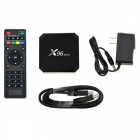 X96mini Smart TV Box Android 7.1 HD 4K Media Player with 1GB RAM 8GB ROM