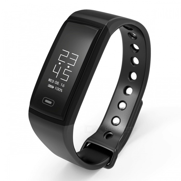 android bracelet watch fitness hk bluetooth iphone wristband waterproof charging cable tracker w smart for electronics product