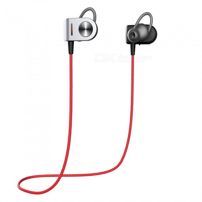 KW-02 IPX4 Waterproof Anti-sweat Metal Bluetooth V4.1 Wireless Stereo Earphone with Mic for Sports Exercise - Black + SilverHeadphones<br>Form  ColorBlack + Silver + Multi-ColoredBrandOthers,N/AModelKW-02MaterialABSQuantity1 DX.PCM.Model.AttributeModel.UnitConnectionBluetoothBluetooth VersionBluetooth V4.1Bluetooth ChipCSR8635Operating Range10mConnects Two Phones SimultaneouslyYesCable Length60 DX.PCM.Model.AttributeModel.UnitLeft &amp; Right Cables TypeEqual LengthHeadphone StyleBilateral,Earbud,In-EarWaterproof LevelIPX4Applicable ProductsUniversal,IPHONE 7,IPHONE 7 PLUSHeadphone FeaturesEnglish Voice Prompts,Long Time Standby,Noise-Canceling,Volume Control,With Microphone,For Sports &amp; ExerciseRadio TunerNoSupport Memory CardNoSupport Apt-XYesChannels2.0Impedance16 DX.PCM.Model.AttributeModel.UnitDriver Unit10mm * 2Battery TypeLi-polymer batteryBuilt-in Battery Capacity 85 DX.PCM.Model.AttributeModel.UnitStandby Time180 DX.PCM.Model.AttributeModel.UnitTalk Time7 DX.PCM.Model.AttributeModel.UnitMusic Play Time60 DX.PCM.Model.AttributeModel.UnitPower AdapterUSBPower Supply5V 1APacking List1 x Bluetooth Earphone1 x USB cable1 x User manual3 x Set of Ear Caps (1 set on the earphone)1 x Retail box<br>