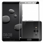 Naxtop Tempered Glass Full Screen Protector for Huawei Mate 10 - Black