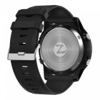 "Zeblaze VIBE3 1.24"" Smart Watch with All-Day Activity Record, Sport Reminder, Remote Camera for iOS Android - Black"