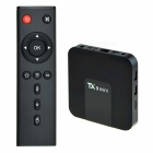 TX3 Mini Android 7.1 HD 4K Smart Media Player TV Box s 2GB RAM, 16GB ROM (EU Plug)