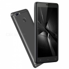 "CUBOT H3 Android 7.0 4G 5.0"" Fingerprint Phone with 3GB RAM, 32GB ROM - Black"