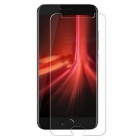 Naxtop Tempered Glass Screen Protector for UMIDIGI C Note - Transparent (2PCS)