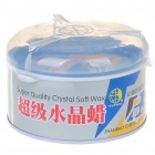 High Quality Crystal Diamond Black Plating Wax for Car (300g)