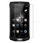 Naxtop Tempered Glass Screen Protector for Blackview BV8000 Pro - Transparent (2PCS)