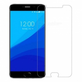 Naxtop Tempered Glass Screen Protector for UMIDIGI Z1 Pro / Z1 -Transparent (2PCS)