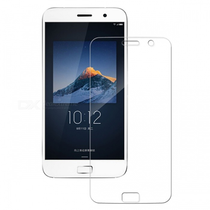 Naxtop Tempered Glass Screen Protector for Lenovo ZUK Z1 - Transparent (2 PCS)Screen Protectors<br>Form  ColorTransparent (2Pcs)Screen TypeGlossyModelN/AMaterialTempered GlassQuantity1 setCompatible ModelsLenovo ZUK Z1Features2.5D,Fingerprint-proof,Scratch-proof,Tempered glassPacking List2 x Tempered glass films2 x Wet wipes2 x Dry wipes2 x Dust absorbers<br>