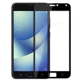 Naxtop Tempered Glass Full Screen Protector for Asus Zenfone 4 Max Pro/4 Max ZC554KL