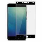 Naxtop Tempered Glass Full Screen Protector for Asus Zenfone 4 Max Pro/4 Max ZC554KL - Black