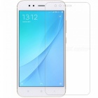 Naxtop Tempered Glass Screen Protector for Xiaomi Mi A1 - Transparent (2 PCS)