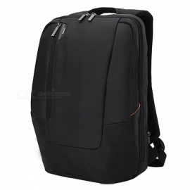 DTBG Laptop Backpack 15.6 Inches Computer Backpack for Dell Sony and More - Black