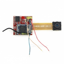 JJRC H49-07 SOL Spare Parts Wi-Fi Board w/ 720P Camera for H49WH RC Quadcopter