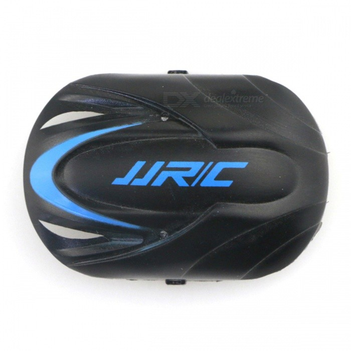 JJRC H48-01 Upper Body Shell for H48 Micro RC Drone - BlueOther Accessories for R/C Toys<br>Form  ColorSapphire BlueModelH48 - 01MaterialABSQuantity1 setCompatible ModelH48WHCertificationCEPacking List1 x Upper Shell<br>