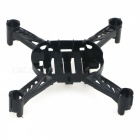 JJRC H48-02 Lower Body Shell for H48 Micro RC Drone - Black