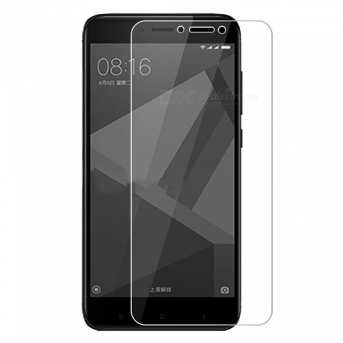 Naxtop Tempered Glass Screen Protector for Xiaomi Redmi Y1 Lite (1 PC)Screen Protectors<br>Form  ColorTransparent (1Pc)Screen TypeGlossyModelN/AMaterialTempered GlassQuantity1 pieceCompatible ModelsXiaomi Redmi Y1 LiteFeatures2.5D,Fingerprint-proof,Scratch-proof,Tempered glassPacking List1 x Tempered glass film1 x Wet wipe1 x Dry wipe1 x Dust absorber<br>