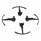 Original JJRC H48-06 Propeller Protector for H48 Micro RC Drone - Black (4 PCS)