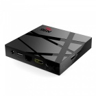 M9S K5 Andriod Smart TV Box RK3229 Quad-Core 4K Network Player Set Top Box with 1GB RAM, 8GB ROM - UK Plug
