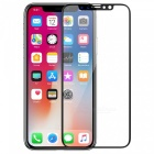 Benks Ultra-Thin 0.3mm Full Covered Tempered Glass Screen Protector for IPHONE X with 2.5D Curved Edge