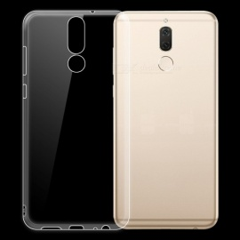Dayspirit Ultra-Thin Protective TPU Back Case for Huawei Mate 10 Lite - Transparent