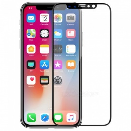 Benks 3D Curved Edge Tempered Glass Screen Protector for IPHONE X