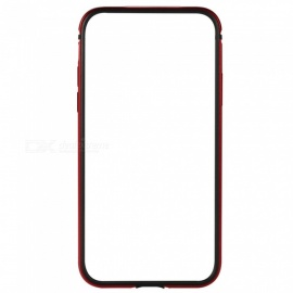 Benks Aegis Aluminum Bumper Case, Protective Frame for IPHONE X - Red