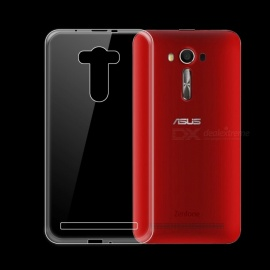 "Dayspirit Ultra-Thin Protective TPU Back Case for Asus Zenfone 2 Laser ZE550KL 5.5"" - Transparent"