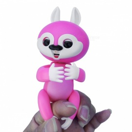 Hand Finger squirrel  Functions Baby Interactive  Fingers Smart Gift