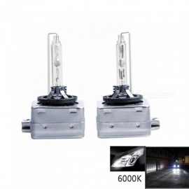 D1C / D1S / D1R General 12V 35W 6000K 3500lm Automobile Car HID Xenon Light Bulb Headlight - White Light