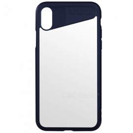 Benks Mochi Protective TPU + PC Case for IPHONE X - Blue