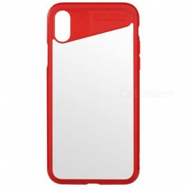 Benks Mochi Protective TPU + PC Case for IPHONE X - Red