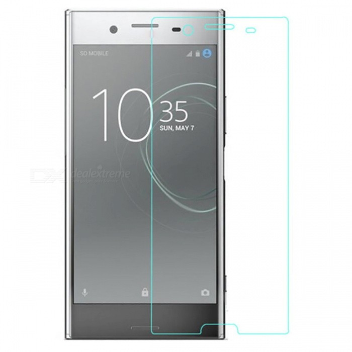 Naxtop Tempered Glass Screen Protector for Sony Xperia XZ Premium (2 PCS)Screen Protectors<br>Form  ColorTransparent (2Pcs)Screen TypeGlossyModelN/AMaterialTempered GlassQuantity1 pieceCompatible ModelsSony Xperia XZ PremiumFeatures2.5D,Fingerprint-proof,Scratch-proof,Tempered glassPacking List2 x Tempered glass films2 x Wet wipes2 x Dry wipes2 x Dust absorbers<br>