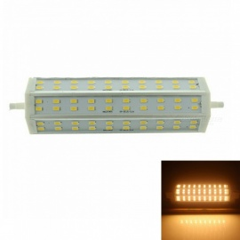 sencart R7S LED corn light 60-SMD 5730 LED bianco caldo 3500K (AC 85 ~ 265V)
