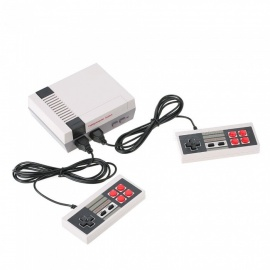 NES Portable Mini TV Handheld Family Recreation Video Game Console (EU Plug)