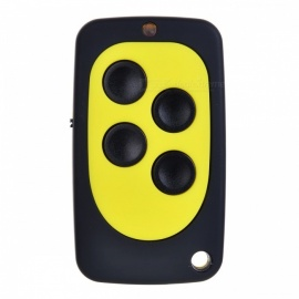 A027-315MHz Auto Pair Copy Remote Copy Fixed Code Garage Door Remote Control, Rolling Gate Remote Control