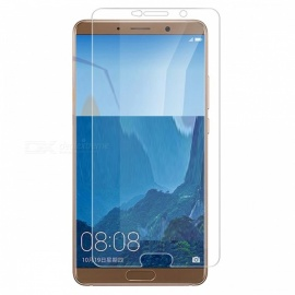Naxtop Tempered Glass Screen Protector for Huawei Mate 10 - Transparent