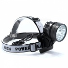 Buy ZHAOYAO 2-in-1 16-LED XM-L T6 LED Bicycle Light, Cycling Bike Headlight Head Lamp + Battery Pack Charger