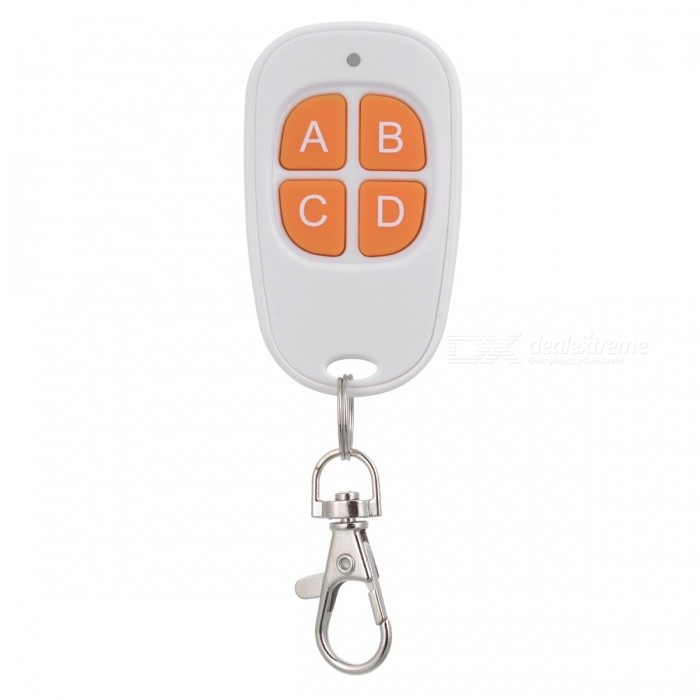 A029 315mhz mini garage porte de voiture volume porte for Alarme de garage sans fil
