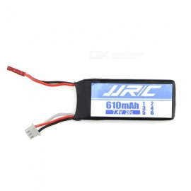 JJRC H55 TRACKER Spare Parts 2S 7.4V 610mAh Li-Po Battery