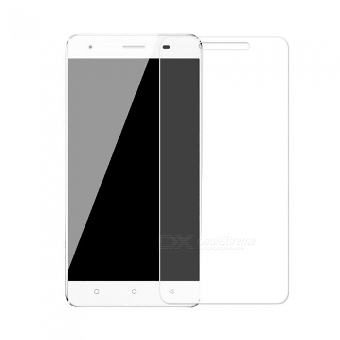 Naxtop Tempered Glass Screen Protector for OUKITEL C5 Pro/C5 - Transparent