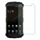 Naxtop Tempered Glass Screen Protector for DOOGEE S60 - Transparent