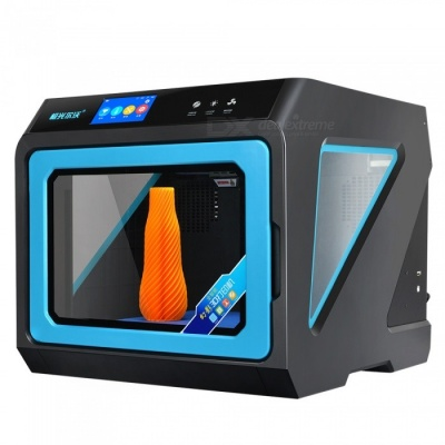JGAURORA A7 Multi-functional Portable Desktop Intelligent 3D Printer