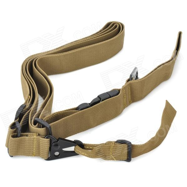 Gun Sling Carrying Hook Belt