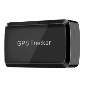 Mini GPS / LBS / GSM / GPRS Tracker Locator for Kids Seniors Pets, Built-in Magnetism with 5000mA Battery