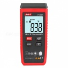 UNI-T UT306A Mini Portable Digital Non-contact Infrared Thermometer with Backlit - Red + Black