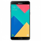 Samsung Galaxy A9 Pro SM-A9100 Android Dual SIM Mobile Phone with 4GB RAM 32GB ROM - Black